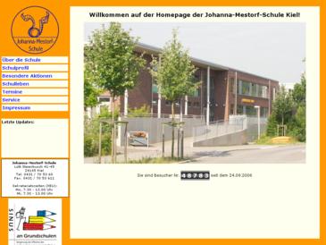 Johanna-Mestorf-Schule