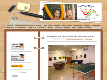 Vier-Täler-Schule
