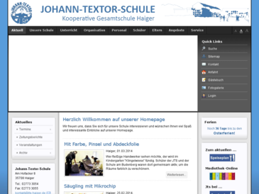 Johann-Textor-Schule