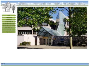 amalie-sieveking-schule Reinbek