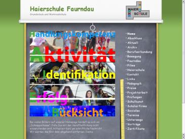 Haierschule