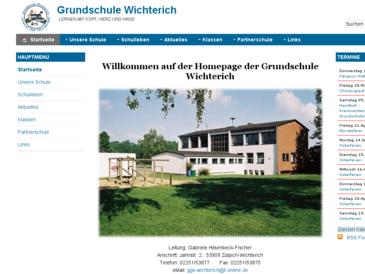 Gemeinschaftsgrundschule Zülpich-Wichterich