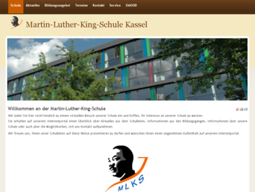 Martin-Luther-King-Schule Kassel