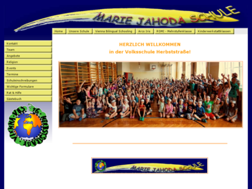 VSB16; Marie Jahoda Schule