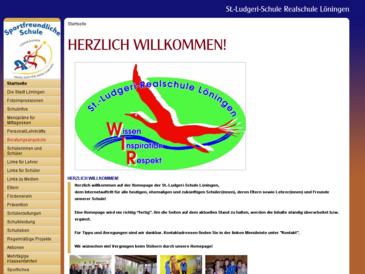 St.-Ludgeri-Schule  Realschule Löningen