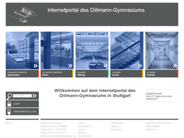 Dillmann-Gymnasium Stuttgart