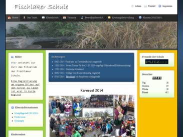 GGS Fischlaker Schule