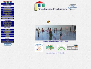 Grundschule Fredenbeck