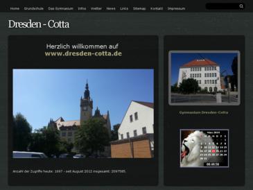 Gymnasium Dresden-Cotta
