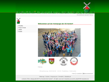 Grundschule Handorf