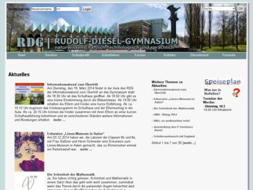 Rudolf-Diesel-Gymnasium Augsburg