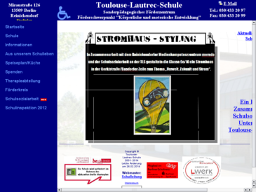 Toulouse-Lautrec-Schule Berlin
