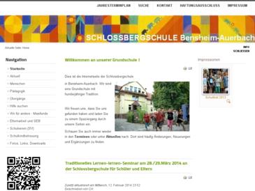 Schlossbergschule