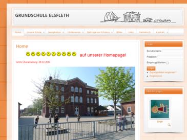 Grundschule Elsfleth
