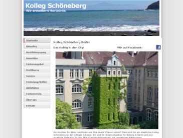 kollegschoeneberg.de