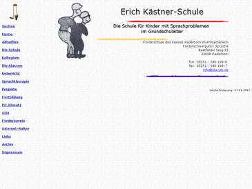Erich Kästner-Schule Paderborn