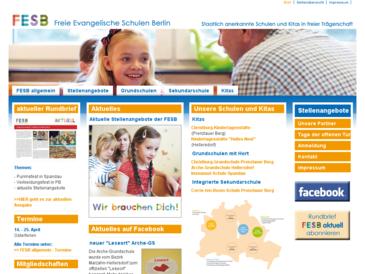 Freie Evangelische Schulen Berlin e.V.