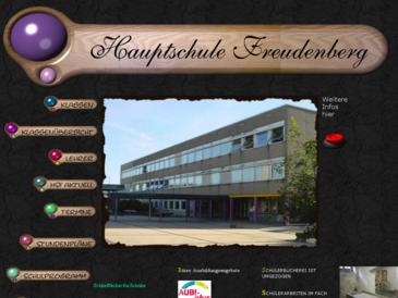 Hauptschule Freudenberg