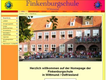 Finkenburgschule Wittmund