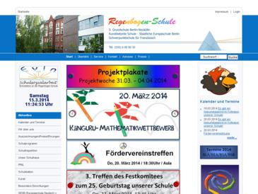 Regenbogen-Schule