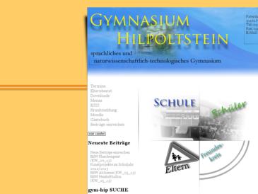 Gymnasium Hilpoltstein