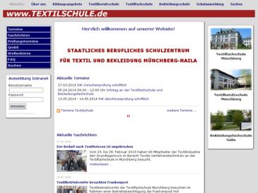 BSZ Textil und Bekleidung