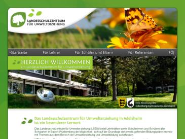 Landesschulzentrum für Umwelterziehung