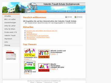Valentin-Traudt-Schule Großalmerode