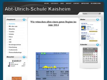 Abt-Ulrich-Schule Kaisheim