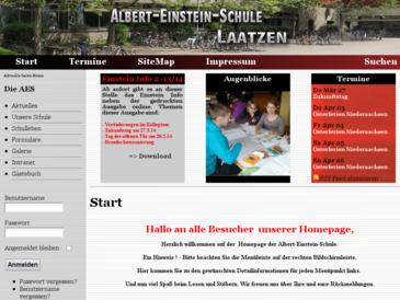 Albert-Einstein-Schule KGS Laatzen