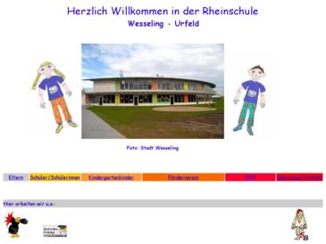 rheinschule.de