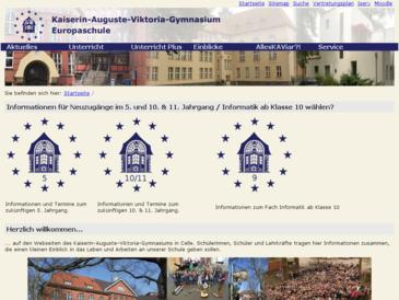Kaiserin-Auguste-Viktoria-Gymnasium