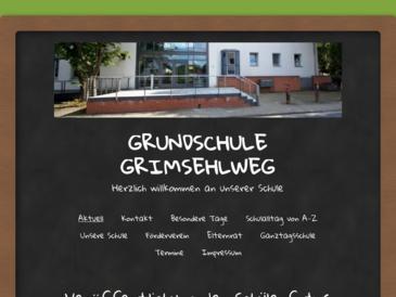 Grundschule Grimsehlweg Hannover