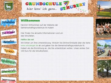 Gemeinschaftsgrundschule St. Hubert