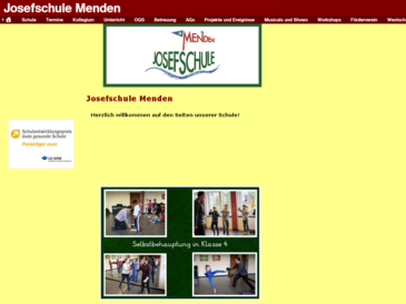 Josefschule Menden
