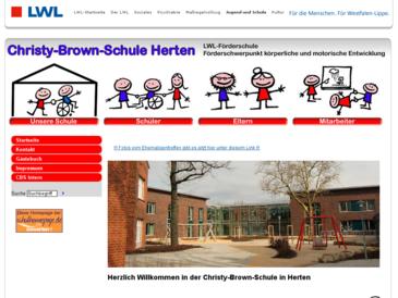 Christy-Brown-Schule Herten