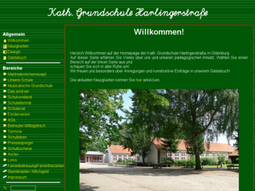 Katholische Grundschule Harlingerstraße