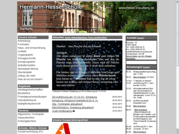 Hermann-Hesse-Schule (Gymnasium)