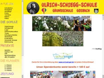Ulrich-Schiegg-Schule Gosbach