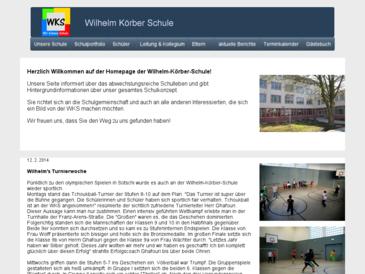 LVR-Förderschule Wilhelm-Körber-Schule