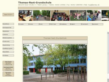 thomas-nast-grundschule
