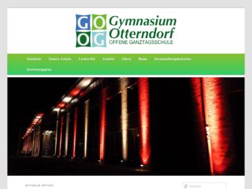Gymnasium Otterndorf