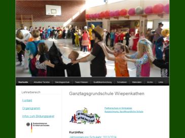 Grundschule Wiepenkathen