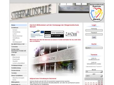 Steigerwaldschule - Staatl. Realschule Ebrach