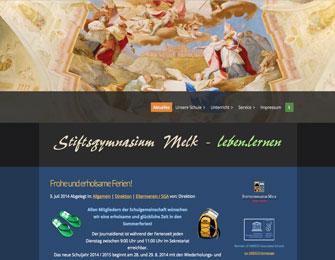 Schulverein Stiftsgymnasium Melk