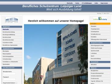 BSZ Leipziger Land