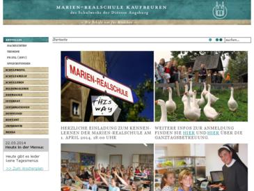 Marien-Realschule