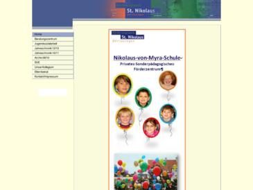 Private Schule zur  Lernförderung der Kath. Jugendfürsorge der Diözese Augsburg