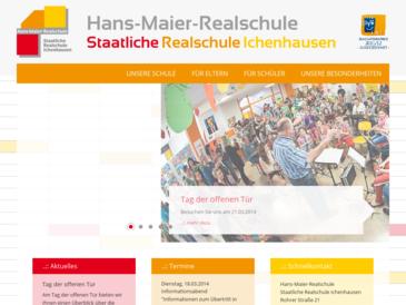 Hans-Maier-Realschule