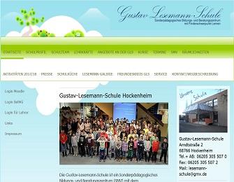 Gustav-Lesemann-Schule